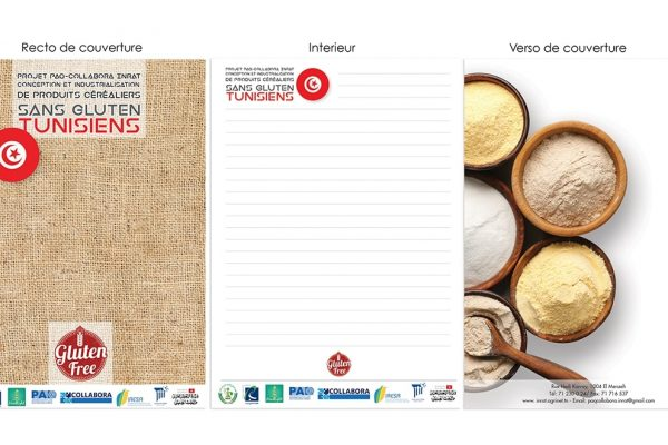 Block Note Tunisie