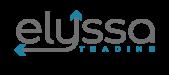Elyssa Trading Logo